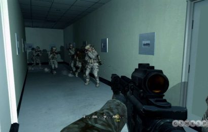 Call Of Duty: Modern Warfare Update Delayed, New Map And Operator Coming Soon
