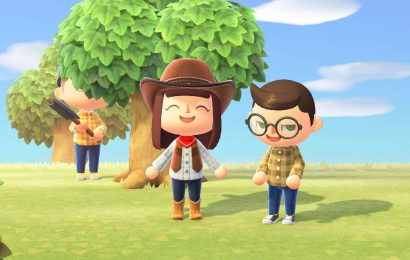 Animal Crossing: New Horizons — How To Add Friends