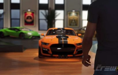 The Crew 2 Adding 20 New Cars And Live Summits In Latest Free Update