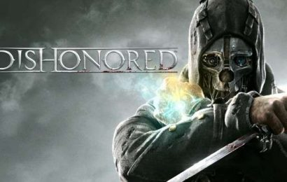 You Can Now Play Dishonored's Tabletop RPG Without Leaving Your House