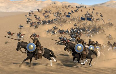 Mount & Blade 2: Bannerlord Is 2020's Biggest New Steam Release So Far