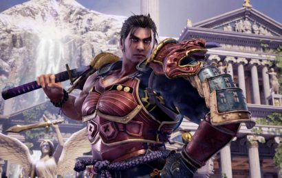 SoulCalibur 6 Gets Update Before New DLC Character, Full Patch Notes Detailed
