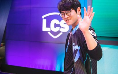 Counter Logic Gaming release Crown