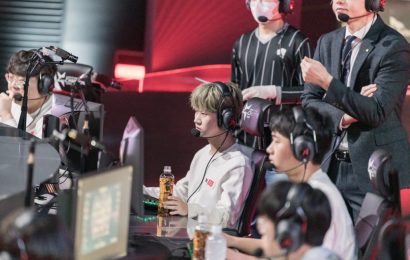 KT bounce back with 5th consecutive win in Korea's LCK