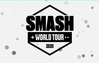 Smash World Tour: Prize Pool, Rules, and More