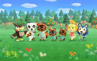 Animal Crossing: New Horizons – How To Adjust Your System Clock To Change The Seasons
