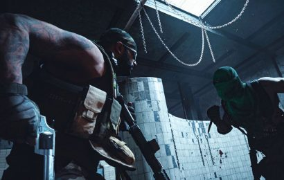 Call of Duty: Warzone's Gulag has some truly goofy strats