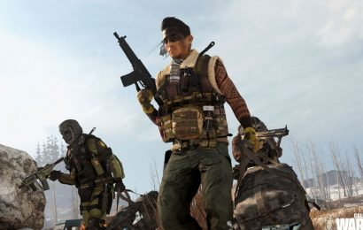 Plunder is the secret star of Call of Duty: Warzone