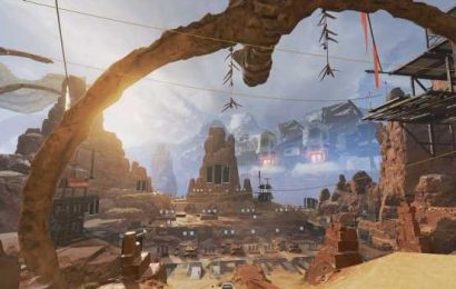 Apex Legends: Strategies for improving your accuracy