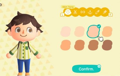 Animal Crossing: New Horizons – How To Change Your Appearance