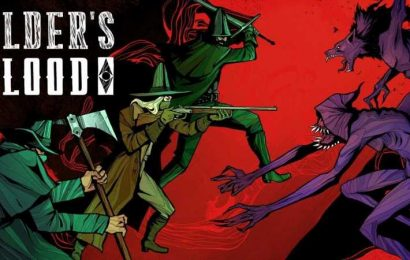 Alder's Blood Switch Review: Become The Hunter