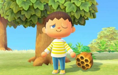Animal Crossing: New Horizons – How To Avoid Dangerous Bugs (& Craft Medicine For Stings)