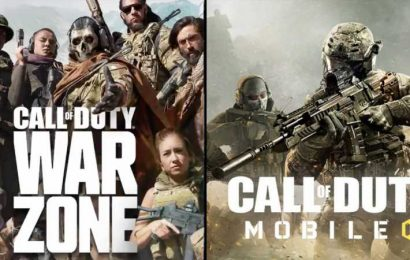Call Of Duty: Mobile Vs Call Of Duty: Warzone – Which Free Game Is Better?