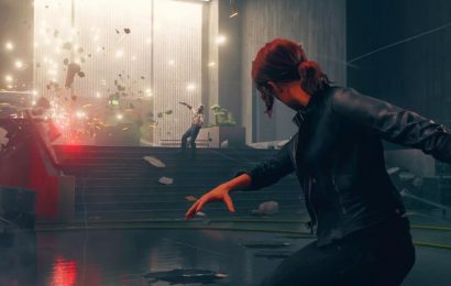 Remedy's Next Two Games Will (Probably) Be Epic Exclusives