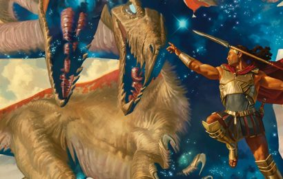 Why the Dungeons & Dragons $637 digital collection costs that much