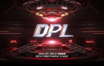 PSG.LGD set to play the opening series of the DPL against EHOME