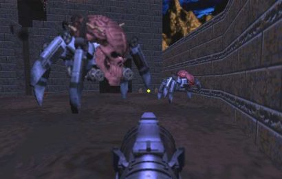 Doom 64 Remaster Includes A New Chapter