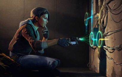 Community Download: Will Half-Life: Alyx Live Up To The Hype?