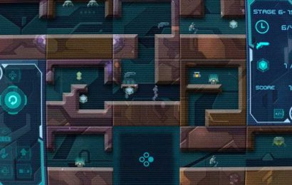 Ego Protocol: Remastered Review: A Game For Rubix Cube Fanatics