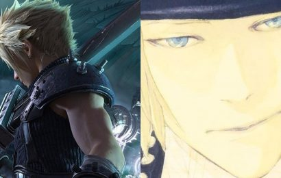 Final Fantasy VII Remake Will Feature Characters From The Kids Are Alright Novel