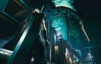 Final Fantasy 7 Remake feels massive — and more importantly, fun