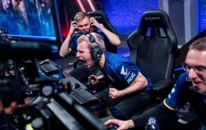 G2 Jankos gets solo victory over 5 Iron players in League of Legends