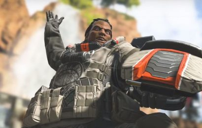 Apex Legends Streamer Shocked By The Amount Of In-Game Hacking