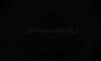 HP Building 'Next Generation' SteamVR Headset With Microsoft & Valve