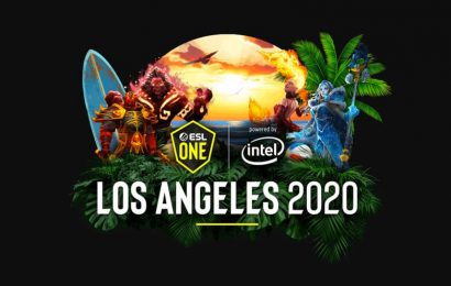 Dota 2: ESL One Los Angeles Major Groups Preview – Groups A & B