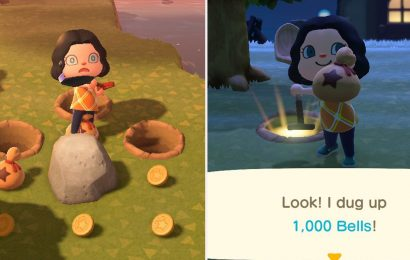The 10 Best Ways To Make Bells In Animal Crossing: New Horizons