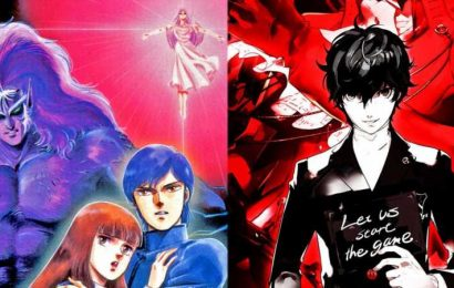 Shin Megami Tensei – What Does The Title Mean?