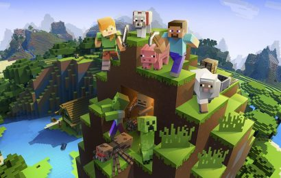 Minecraft gets new, free education content to assist students during coronavirus pandemic