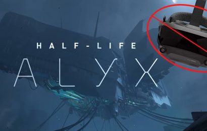 Modders Will Make Half-Life: Alyx Playable Without VR, According To Valve