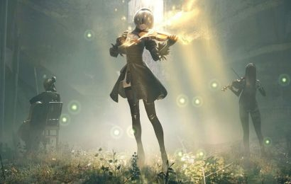 Square Enix Cancels The Tokyo NieR: Theatrical Orchestra Concert Over Coronavirus Concerns