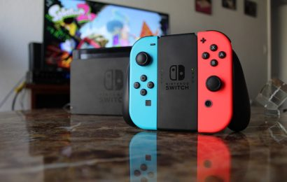 Nintendo Switch surges past Wii's lifetime sales in Japan thanks to Animal Crossing