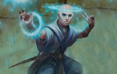Dungeons & Dragons: All 13 Spellcasting Unearthed Arcana Subclasses, Ranked