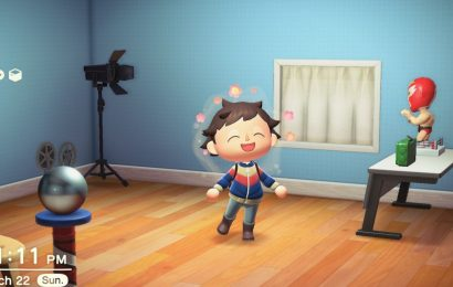 Animal Crossing: New Horizons – How To Unlock Reactions & Express Your Feelings