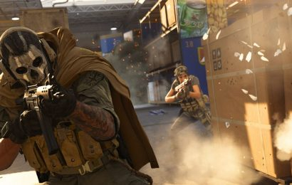 Call of Duty's free battle royale spinoff, Warzone, leaks