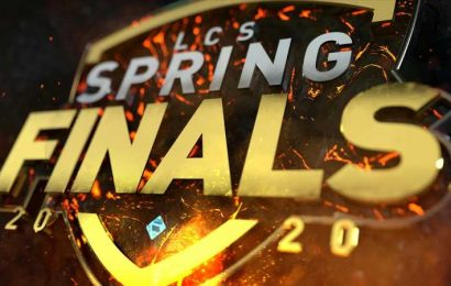 Riot moves 2020 LCS Spring Finals online over coronavirus concerns