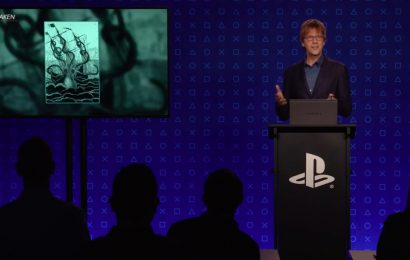 PlayStation fans weren't expecting Sony's dry PS5 lecture