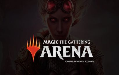 Magic: The Gathering Arena experiences connectivity issues