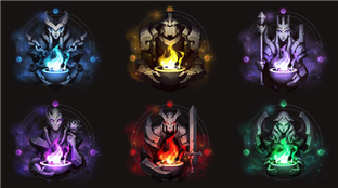 Are League of Legends' Eternals worth buying?