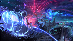 Chalice of Favor, Shroud of Stillness, and Zz'Rot Portal debut in Teamfight Tactics Set 3: Galaxies, along with a slew of item balances