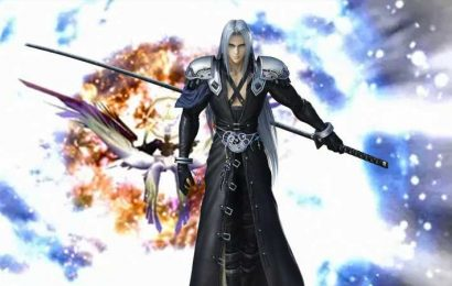 Final Fantasy VII: Sephiroth's Supernova, Explained (How He Keeps Blowing Up The World)