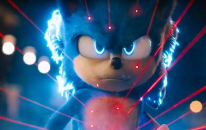 Sonic Movie Gets Early Digital Release (Since Cinemas Are Closed)