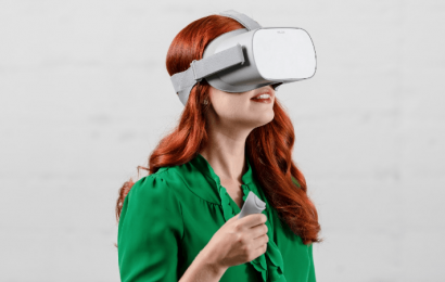 Training Solution Specialist Strivr Completes $30 million Funding Round