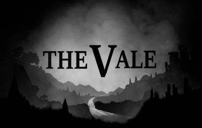 Audio-Only Game The Vale Coming To Xbox One This Year