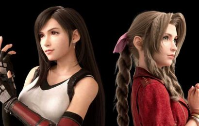 """Final Fantasy VII Remake's Female Friendships Will Prove """"Women Don't Have To Tear Other Women Down"""""""