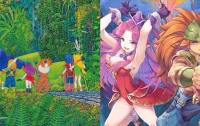Trials Of Mana – Biggest Changes In The Remake