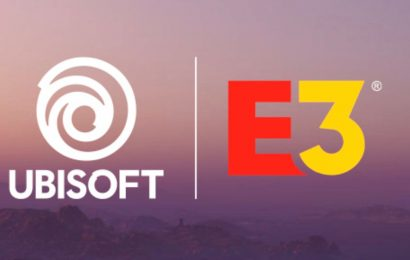 Ubisoft Might Hold A Digital Conference Now That E3 Is Canceled